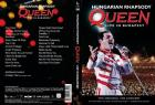 Queen live in budapest 1986