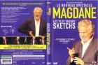 Roland Madgane les plus grands sketchs
