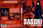 Sasori la femme scorpion scann by arwen
