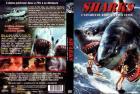 Sharks l'attaque du requin a deux tetes