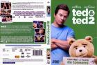 Ted et ted 2 coffret