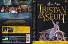 Tristan et yseult live in armorica