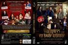 Vampires en toute intimite