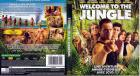Welcome to the jungle (2012) blu-ray
