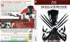 Wolverine le combat de l'immortel blu-ray v2