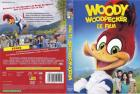Woody woodpecker le film