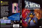 X-men 2 le retour de wolverine