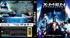 X-men apocalypse 3D blu-ray