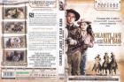 Calamity Jane & Sam Bass La fille des prairies