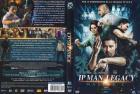 Ip man legacy Master Z