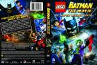 Lego Batman the movie custom by Bonobono