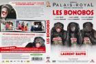 Les bonobos ( piece de theatre )