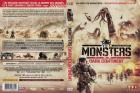 Monster dark continent
