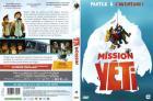 Nelly et Simon  Mission Yéti
