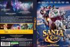 Santa & Cie custom