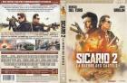 Sicario 2 La guerre des cartels