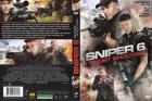 Sniper 6 ghost shooter