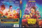Terra Willy planete inconnue
